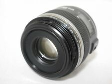 Excellent++Canon macro EF-S 60mm f/2.8 AF USM Lens  From Japan ##