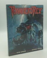 RawHead Rex (Blu-ray Disc, 2017; Unrated) NEW w/ Slipcover