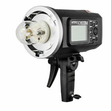 Godox AD600BM Flash da Studio Dual Power Attacco Bowens