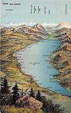 BR36478 Lac Leman      Switzerland