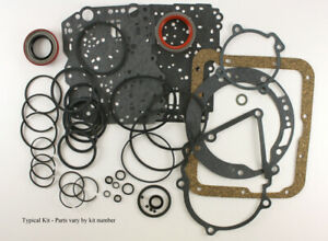 Auto Trans Overhaul Sealing Kit Pioneer 750038