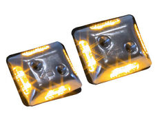 Buyers Products 8892110 Crush-Resistant Strobe Light Set