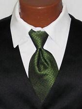 Calvin Klein Ambassador Long Windsor Tie Pre Tied Adjustable Neck Prom Wedding
