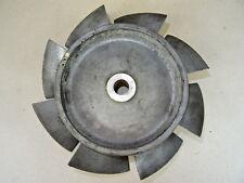 Lüfterrad 015 33 910 29 für Gebläse  F3L812 Motor Deutz D40.2 Traktor D 40.2 40