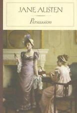Persuasion (Barnes & Noble Classics) Austen, Jane Hardcover