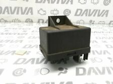 2007 Alfa Romeo 159 2.4 Diesel Engine Glow Plug Relay Unit 38430003 55193073