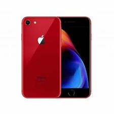 Apple iPhone 8 64 GB Rood