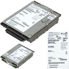 Hitachi hus103036fl3800 73 GB SCSI 80 PIN