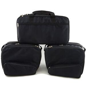 Innentaschen für Koffer und Top-Case BMW K1600GT/GTL K1200/1300GT R1200/1250RT