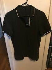 Fred Perry Polo Mens Size Small Green New With Tags