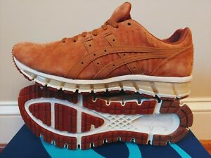 Asics gel quantum 360 LE (suede) men's running shoes size 9.5DM