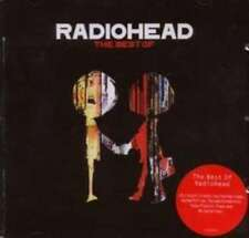 The Best Of - Radiohead CD Sealed ! New !