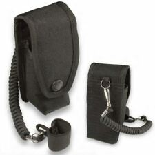 Protec Tactical hook and loop CS PAVA Spray Holder for body armor
