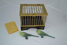 "Beauty Canary Cage ""Abbotts"" magic Trick"