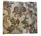 Beautiful 1911 French painting for carpet development 5509