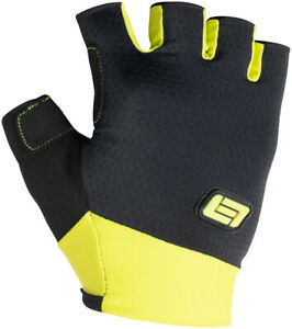Bellwether Pursuit Gloves - Hi-Vis Yellow, Short Finger, Men's, Small