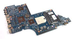 HP Pavilion DV6-6000 640451-001 Socket S1 Laptop Motherboard