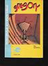 Gregory by Marc Hempel Piranha Press Black & White OGN 1989 OOP