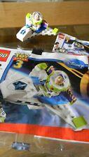 Lego Toy Story-Buzz Mini Barco 30073 ** original completo con bolsa de polietileno **