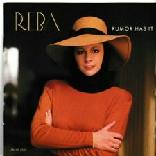 CD Rumor Has It by Reba McEntire BMG Music Club Edition Features Fancy