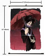 Japan Anime Feitan Hunter X Hunter home decor Wall Scroll Poster 2461