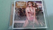 "CD ""FASHION HOUSE 3 NEW YORK EDITION"" 2 CD 29 TRACKS COMO NUEVO KID CUDI FISH"