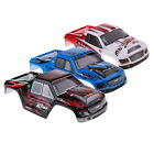 RC Car Spare Parts PVC Car Body Shell Skin Case Canopy Model for Wltoys 1/18