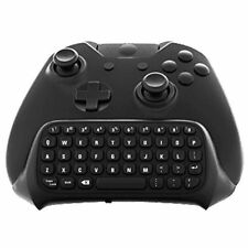 Xbox One 2.4g Mini Wireless Chatpad Message Text Keyboard for XBOXONE Controller
