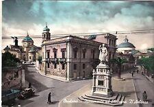 # ORISTANO: MONUMENTO AD ELEONORA D'ARBOREA