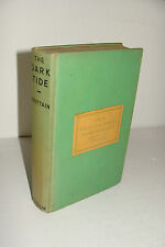 The Dark Tide by Vera Brittain 1st/1st 1936 Hardcover Testament of Youth  RARE
