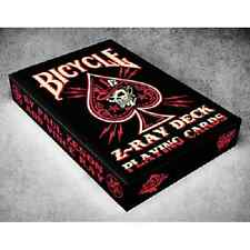 Karnival Zray Z Ray deck cards magic trick poker playing card  bicycle
