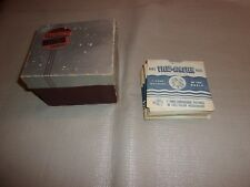 Vintage Sawyer's View-Master Stereoscope With 19 Reels(ft2,ft3,ft4..) In Box!!!