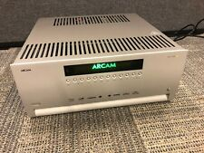 Arcam AVR600 7.1 Amplifier-Receiver, 120W Per Channel, Excellent Condition