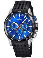 Festina F20353/2 Chrono Bike 44mm 10ATM