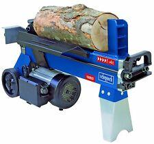 scheppach Holzspalter liegend HL450 - 230V 1,5 KW  4 Tonnen