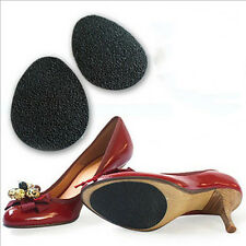 Anti-Slip 1 pairs Shoes Heel Sole Grip Protector Pads Non-Slip Cushion For Women