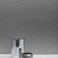 Arthouse Metalizado Plata Liso con Textura Vintage Plateado Papel Pintado 297001