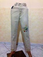 Jeans MOSCHINO TG 28 DONNA 100% originale P 293
