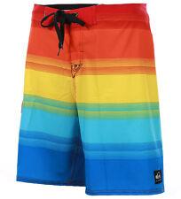 Quiksilver Boardshort Badeshort Badehose Board Shorts Boardshorts new