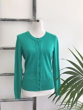 Review Green Knit Cardigan - Size 12