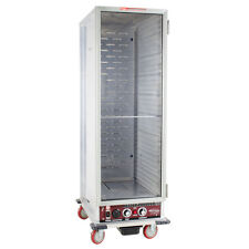 Win-Holt Nhpl-1836-Ecoc, Heavy Duty Mobile Non-Insulated Proofer Cabinet, Nsf