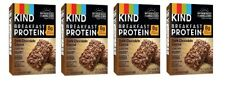Kind Breakfast Protein Bars Dark Chocolate Cocoa 4 Pack