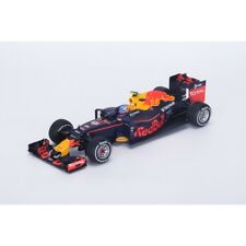 1 18 Spark red Bull Tag Heuer Rb12 Winner GP Spain Verstappen 2016