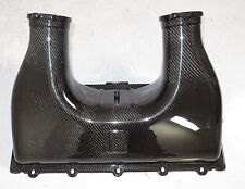FR Racing Carbon Fiber engine air box intake fit for Ferrari 458 Italia spider