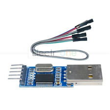 PL2303 USB To RS232 TTL Converter Adapter módulo PL2303HX for Arduino + Cable