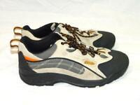 Asolo 7 Womens Brown Black Focus Trail Shoes Hiking Sneakers Mountain Sport EU38