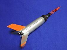 ESTES #7255 LITTLE JOE I FLYING MODEL ROCKET, 1:34 SCALE, BUILT, uses 18 mm eng