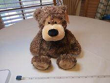 Goober's Family Gaffney Gund bear NOS 020961 With TAGS NWT plush RARE soft