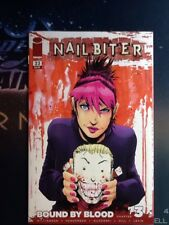 Nailbiter #23 (2014) Image Comics 1st Print VF/NM (CBP022)