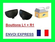 L1 R1 bouton remplacement pour manette PS4 vendeur pro envoi rapide et gratuit